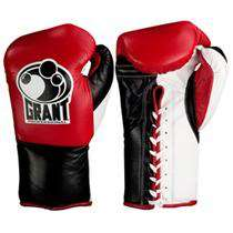 Grant Pro Fight Boxing Gloves 8 oz+Free Gift