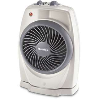 Holmes Pivoting Heater Fan Heating, Cooling, & Air Quality