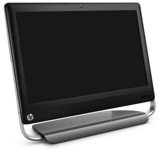 HP TouchSmart 520 1032 Touchscreen All in One ✔2.4 Quad Core