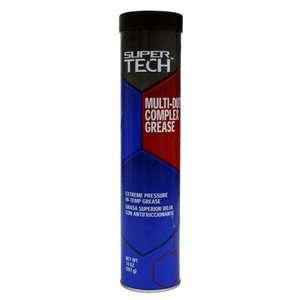 Super Tech Multi Duty Grease, 14 oz Automotive