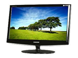 8ms Full HD WideScreen LCD Monitor 300 cd/m2 DCR 50,0001 (CR 4,0001
