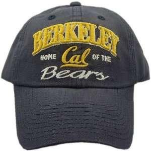 CAL BEARS OFFICIAL NCAA LOGO COTTON HAT CAP Sports