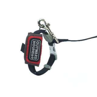 Kyjen Outward Hound Pet Collar ID BAG for Dogs   Red 700603052634