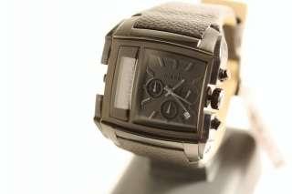 Diesel Mens Chrono Black Digital Analog Watch DZ7192