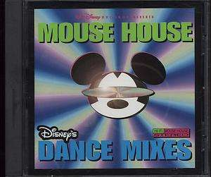 Mouse house for Mouse house music