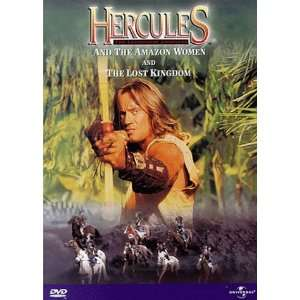 com Hercules Lost Kingdom &  Women Kevin Sorbo, Anthony Quinn