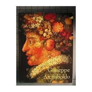 Giuseppe Arcimboldo (9783822800812) Werner Kriegeskorte