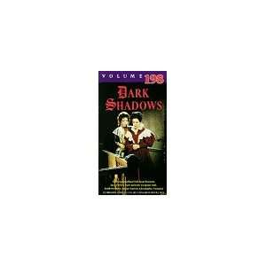 Dark Shadows Vol 198 [VHS]: Jonathan Frid, Joan Bennett, Lara Parker