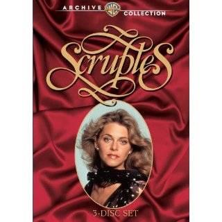 Scruples DVD ~ Lindsay Wagner