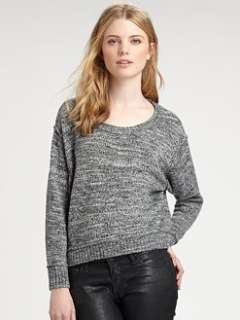 Haute Hippie   Mouline Sweatshirt