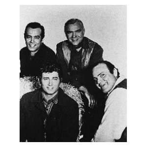Print (Lorne Greene Michael Landon Pernell Roberts): Home & Kitchen