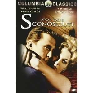 , Kirk Douglas, Kim Novak, Barbara Rush, Richard Quine: Movies & TV