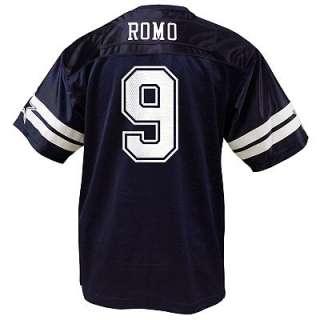 Dallas Cowboys Tony Romo Jersey