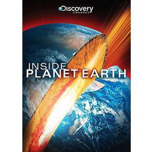 Inside Planet Earth (Widescreen): TV Shows
