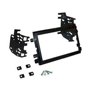 Din Kit Ford Vehicles Double Din Radio Dash Opening Ford Vehicles Car