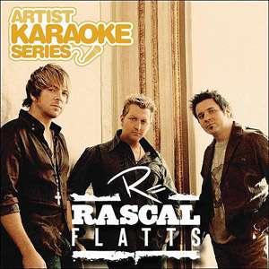 Artist Karaoke Series Rascal Flatts, Karaoke Karaoke
