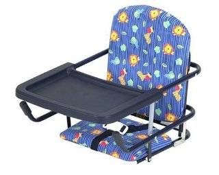 C. Smiths review of Graco Travel Lite Table Chair