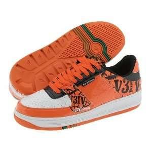 Pro Keds Roca Wear Sneakers 8.5M Mens True Orange Sports