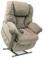 Pride Luxury Line Electric Reclining Lift Chair LL 550L
