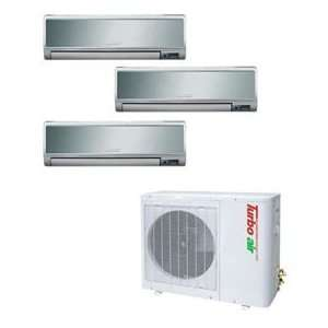 Turbo Air Ductless Mini Split Air Conditioner Tas 33mvhn/O
