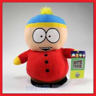 10 South Park Eric Cartman Plush Doll Figure