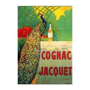 Cognac Jacquet    Print Home & Kitchen