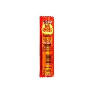 Fire Cracker Red Hot Pickled Sausage 2/$1   50 Pack by ConAgra