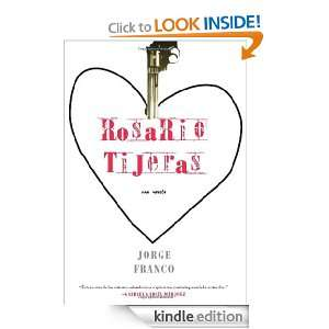 Rosario Tijeras Una Novela (Siete Cuentos) (Spanish Edition) [Kindle