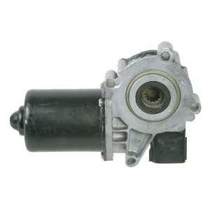 Cardone 48 304 Remanufactured Transfer Case Motor Automotive