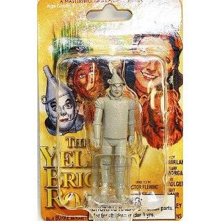 Wizard of Oz the Yellow Brick Road 3 Tin Man Miniature Figure
